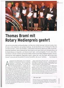 Artikel Magazin Saar Sport